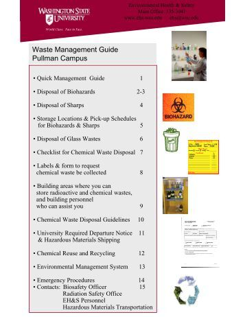 laboratory chemical waste disposal guide