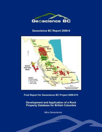 horn river basin subsurface aquifer geoscience bc