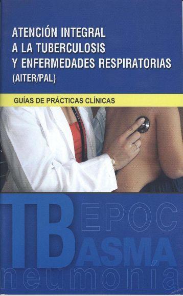 atención integral a la tuberculosis y enfermedades respiratorias (aiter)