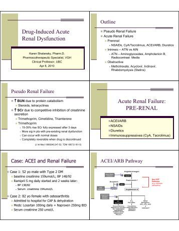 acute renal failure qa essay 2 foreword idney disease, some acute but mostly chronic remains the core of this sixth edition of chronic kidney disease (ckd): clinical practice recommendations for.