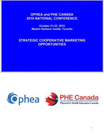 marketing the core 4th canadian edition pdf