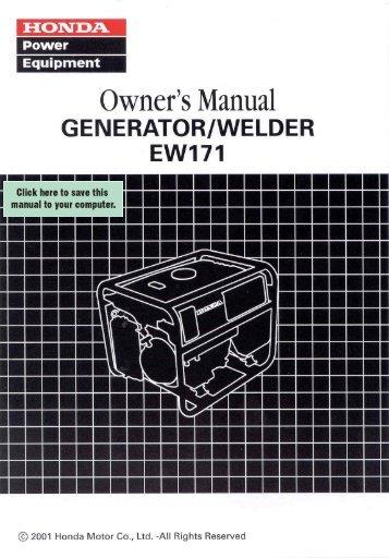 Honda eu3000is generator owners manual geotech car for Geotech generatori