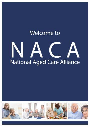 national rural health alliance 2013 pdf