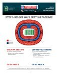 MAKE A DATE WITH THE NFL IN LONDON - NFL On Location ... - Page 3