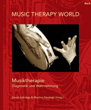 MUSIC THERAPY WORLD - World Federation of Music Therapy
