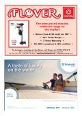 Yes,Minister! - London Boat Show - Page 2