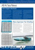 Yes,Minister! - London Boat Show - Page 6