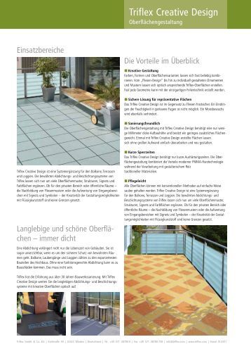 fliesenmuster magazine. Black Bedroom Furniture Sets. Home Design Ideas