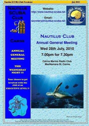 scuba diving regulation environment pdf