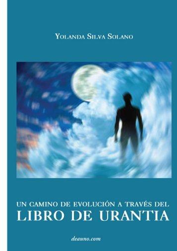 Descargar el libro de urantia completo pdf