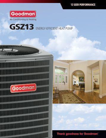 gsz13 brochure