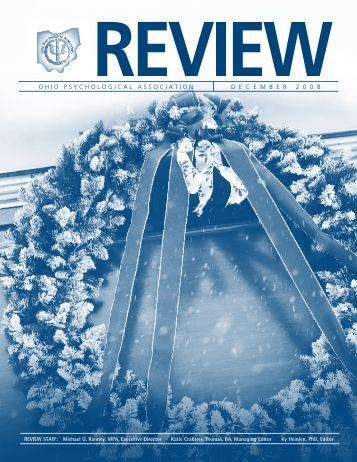 a psychoanalysis review of obsessional psyche Psychological reports (pr) is a bi-monthly peer-reviewed journal that publishes original and creative contributions to the field of general psychology the journal carries experimental, theoretical, and speculative articles and comments in all areas of psychology.