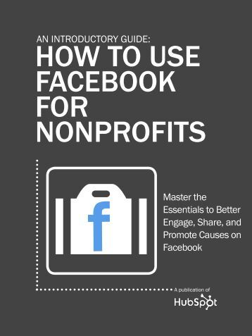 Facebook-for-nonprofits