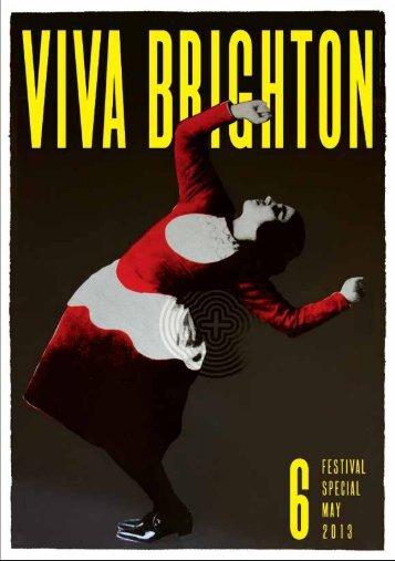 Issue 6 - Viva Brighton