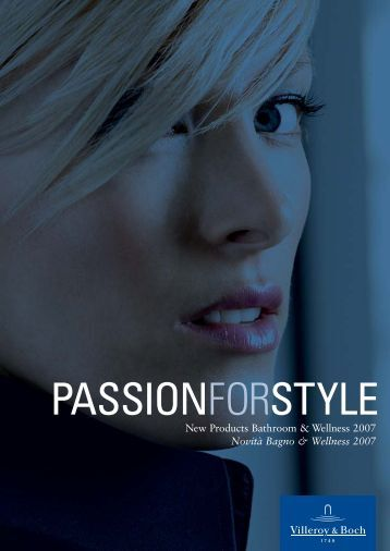 PASSIONFORSTYLE - Luxury Territory