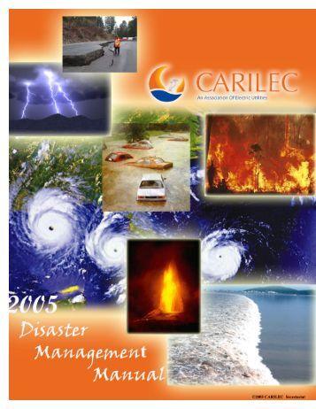 CARILEC DMM 2005.pdf