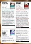 Understanding Welfare series flyer - Policy Press - Page 2