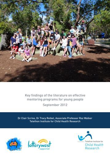 australian literature review Essays from the srb on australian literature at the end of 2017 the sydney review of books will celebrate five years online over this period, we have.