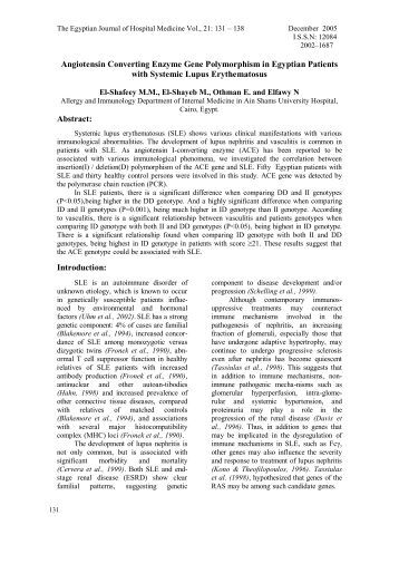thesis molecular markers Swagell, christopher dean (2007) molecular markers of obesity and diabetes phd thesis, queensland university of technology.