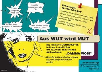 Einladung zur Lichterkette (pdf-Datei) - Zara