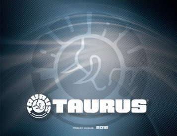 Taurus Catalog