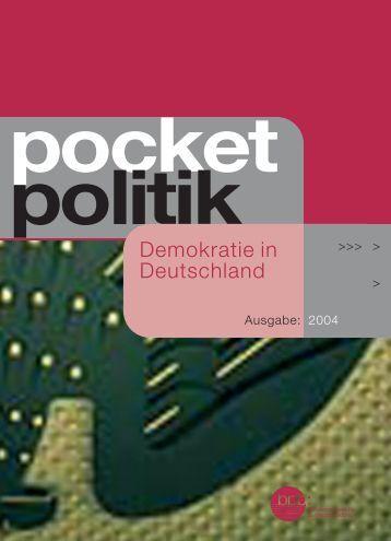 pocket politik