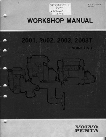 2002 Workshop Manual - BlueMoment