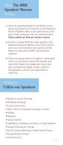 Speakers - The Associated - Page 5