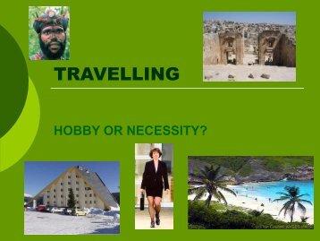 TRAVELLING - psabuba.edu.sk