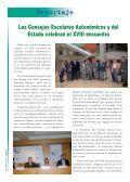 """Epc: """"acorde con nuestra identidad de Escuela Católica"""" - Escuelas ... - Page 6"""