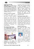 I S T   e – N E W S - NIST - Page 4