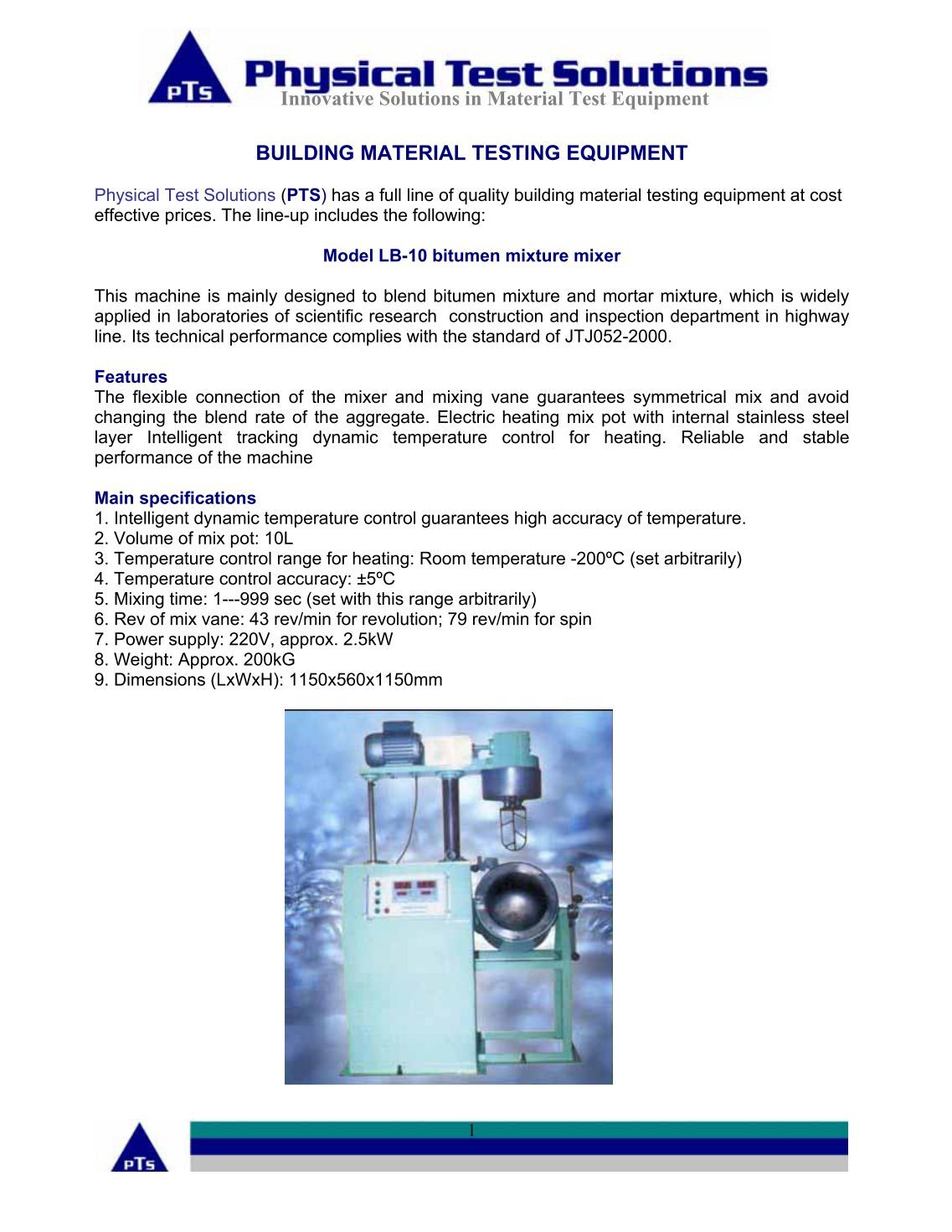 Building Test Instruments : Free magazines from cientec mx