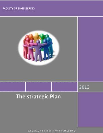 The strategic Plan
