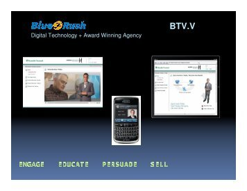 Digital Technology + Award Winning Agency - Small-Cap ...