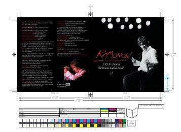 1978-2008 Memoria Audiovisual - El Blog de Ramoncín y amigos