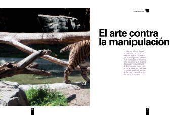 La obra de Julieta Aranda es una provocación a los ... - diasiete.com