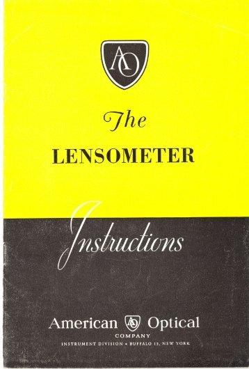 1952 Instructions / Manual & Maintenance Booklet - Dickwhitney.net