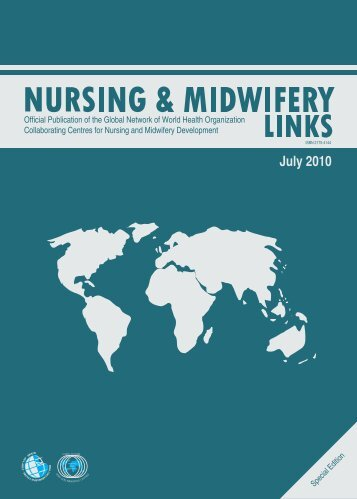 Nursing & Midwifery Links - Parlatore