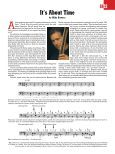 Download (PDF) - Canadian Musician - Page 5