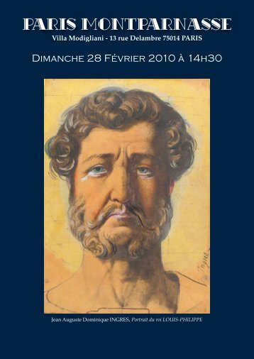 haute définition avec photos - Cabinet Poulain – Expertise et Ventes ...