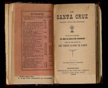 La Señal de la Cruz. - CDIGITAL