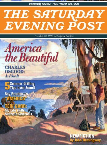 MArketing & SAleS Support - The Saturday Evening Post