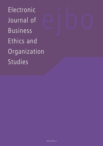 journal of business research call for papers