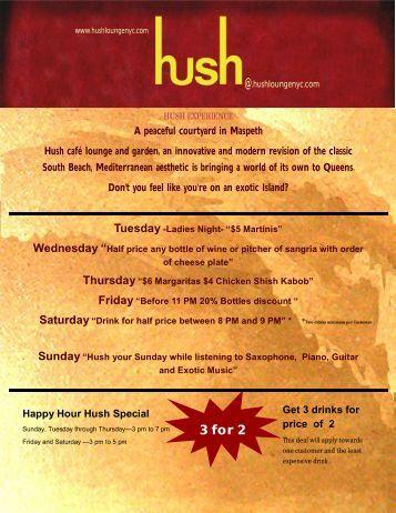 finale hush hush pdf download english