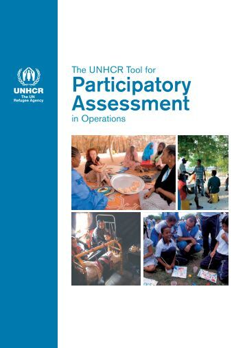 participatory poverty assessment