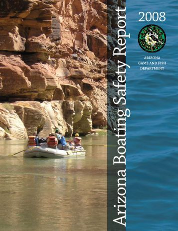 Charting animal life spans arizona game and fish department for Department fish and game