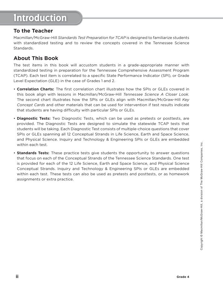 Science a closer look grade 5 reading and writing in 867922 5th grade opinion writing prompts studycom ibookread Download