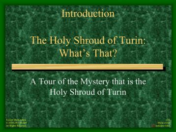 shroud of turin research paper Previous research also suggests the turin shroud is a fake if it were the real burial cloth of jesus, it would date back to around 2,000 years ago however, carbon dating shows that the turin.