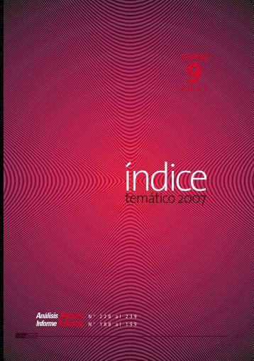 Indice FINAL(2) - AELE