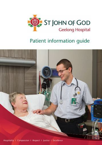 patient centered care improvement guide